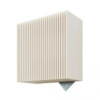 Стеновой приточный вентиляционный клапан Norvind Pro